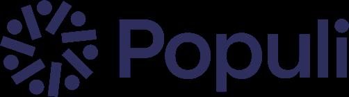 Logo for Populi